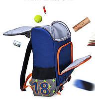 Оригинальный школьный рюкзак. Код 260В