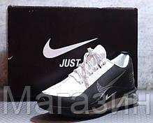 Мужские кроссовки Nike Air Max 720 Black White Найк Аир Макс 720 черные с белым 2020, фото 3