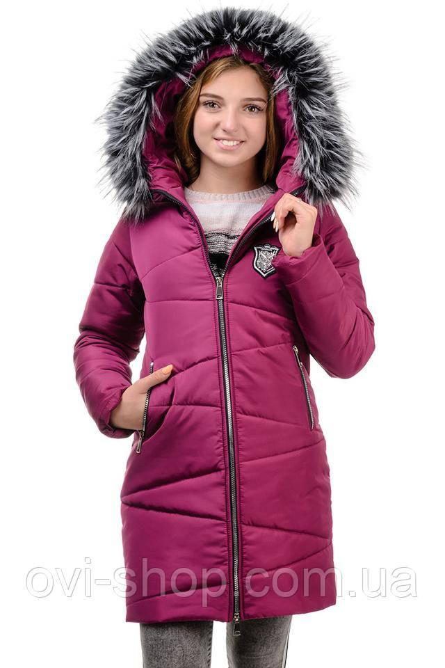 детское зимнее пальто оптом