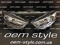 Фари Ford Fusion USA 2012-2016 Style 17 ( XENON), фото 1