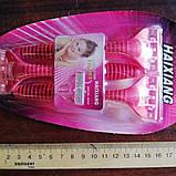 Набор станков для бритья женский, 6 шт/уп, фото 3