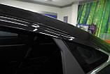 Ветровики , дефлекторы окон Hyundai Sonata LF 2014-2018- (Autoclover) A196, фото 8