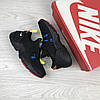 Кросівки жіночі  Nike Air Huarache E.D.G.E   чорні  , фото 4
