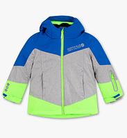 Зимняя лыжная мембранная куртка C&A(Германия) для мальчика 98 см