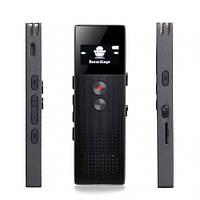Диктофон цифровий Savetek IMED-14 8 Гб + VOX + Mp3 + FM Радіо