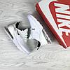 Кросівки жіночі  в стилі  Nike Air Max 270  білі    (ТОП ЯКІСТЬ), фото 3