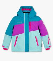Зимняя лыжная мембранная куртка C&A(Германия) для девочки 98 см