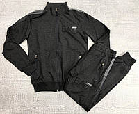 Спортивный костюм Emporio Armani EA7 D7624 темно-серый