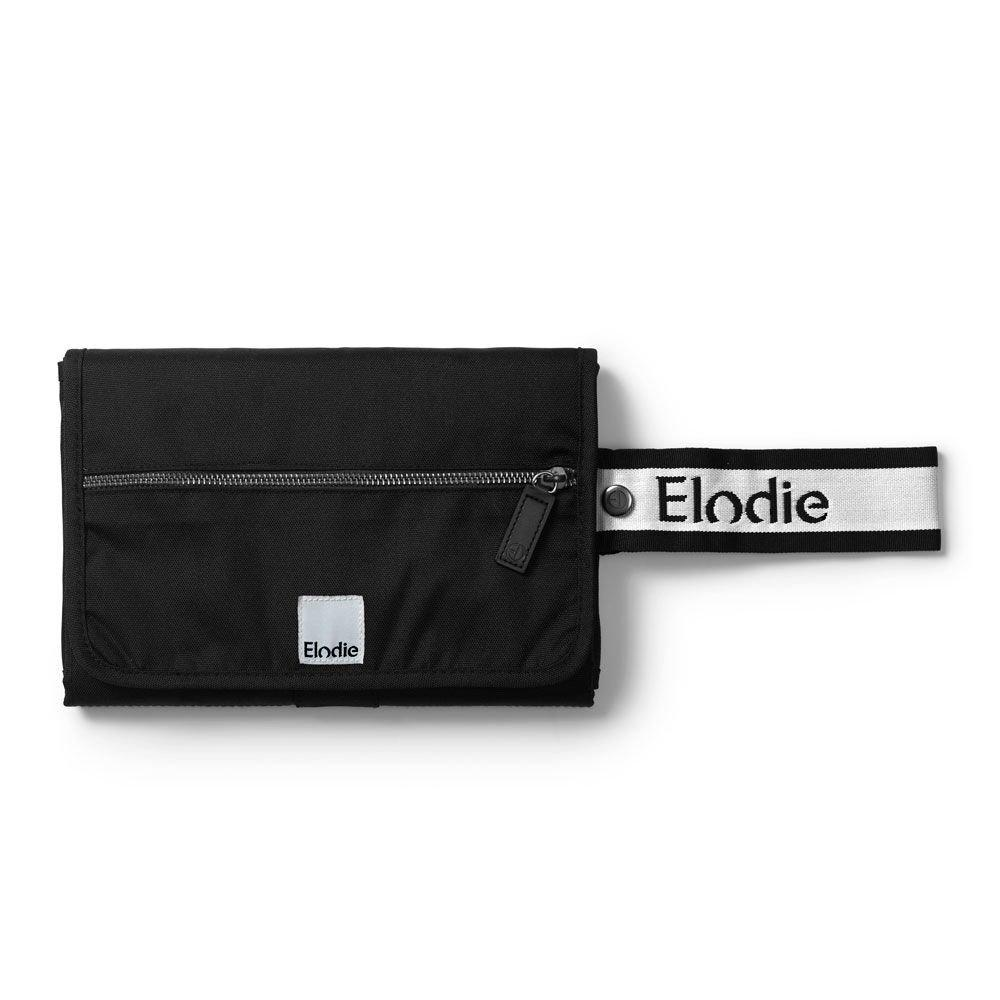 Elodie Details - Органайзер для пеленания, Off Black