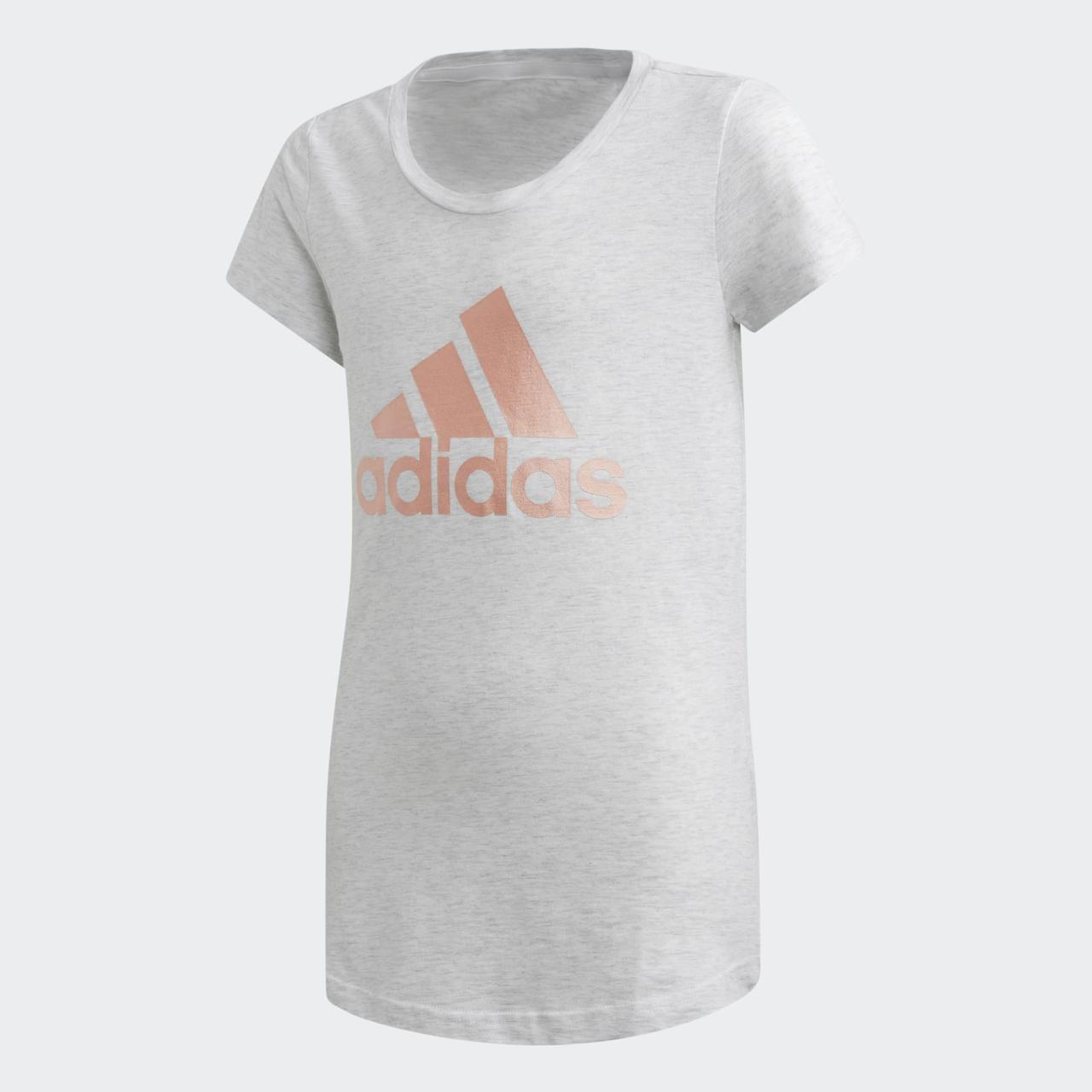 Детская футболка Adidas Performance ID Winner ED4670
