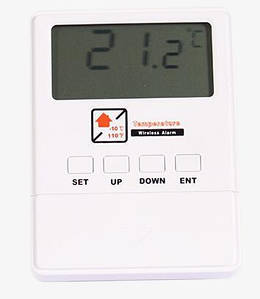 Бездротовий датчик тепла Smart WD200A