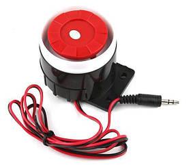 Звукова Сирена Trinix SA-105