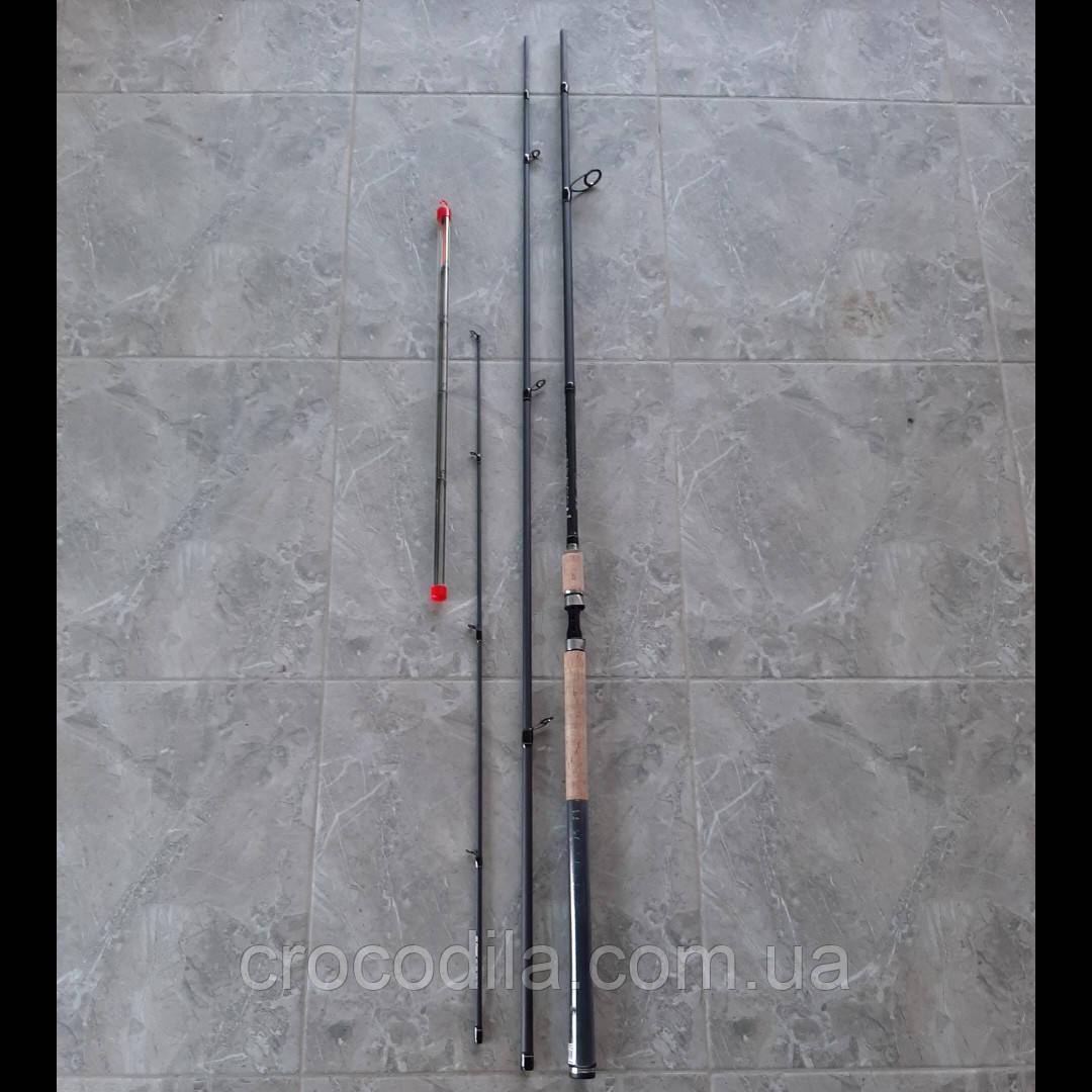 Фидерное удилище Kaida ( Weida ) Link Feeder м 3.9 m  60-120  грамм
