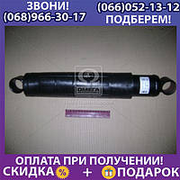 Амортизатор МАЗ 5440,6430 подвески  задний пневматический (54327-2915006) (пр-во БААЗ) (арт. А1-340/525.2905006)