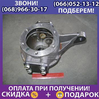 Кулак поворотный УАЗ 452 правый без торм. (пр-во УАЗ) (арт. 452-2304010-01)