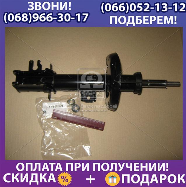 Амортизатор подвески ОПЕЛЬ CORSA D передний  левый  газовый ORIGINAL (пр-во Monroe) (арт. G8064)