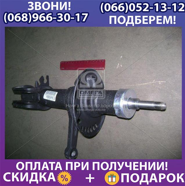 Амортизатор ВАЗ 2170 ПРИОРА (стойка левая) (пр-во г.Скопин) (арт. 21700-290540303)
