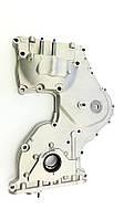 Крышка передняя двигателя киа Спортейдж 4 1.7d, KIA Sportage 2016-18 QL, 213502a523, фото 1