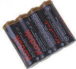 Батарейка KODAK EXTRA HEAVY DUTY R 6 коробка 1x4 шт. (цена за 1шт.)