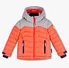 Зимняя лыжная куртка C&A(Германия) для девочки 98, 104, 110 см