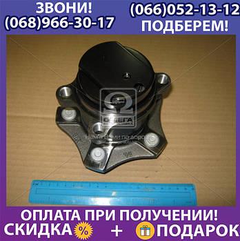 Подшипник ступицы NISSAN, RENAULT (пр-во SKF) (арт. VKBA 6997)