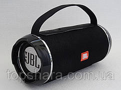 Портативная Bluetooth колонка влагостойкая TG-116 C  Black