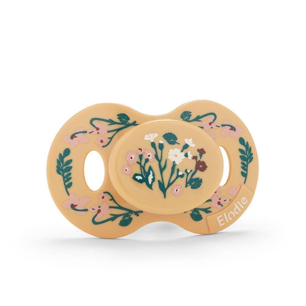 Elodie Details - Пустышка Golden Vintage Flower