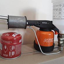 Дымовая пушка Вароамор (Varoamor) плюс газ