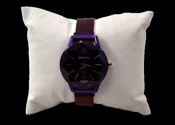 Часы Тёмно-синие