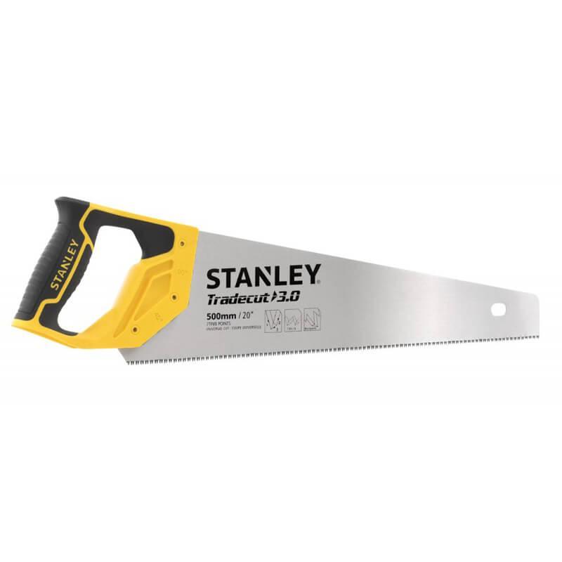 "Ножовка  ""Tradecut"" 500 мм STANLEY (STHT20350-1)"