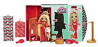 Кукла L.O.L. Surprise O.M.G. Swag Fashion ЛЕДИ-DJ Лол Сваг Свэг Фэшн (560548), фото 2