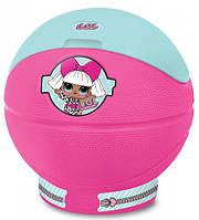 Контейнер для хранения игрушек Little Tikes L.O.L. Surprise! Outdoor Стильный шар 650390M
