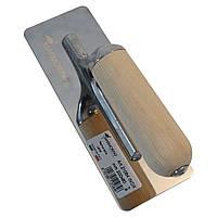 Гладилка трапецевидная StilMirror Plus (240*100 мм). Marmorino Tolls