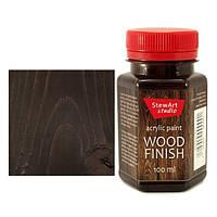 Тонирующая краска для дерева Stewart Studio 100 мл, венге
