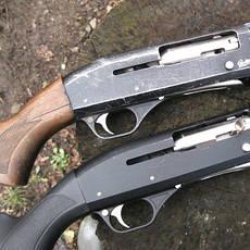 Охотничьи ружья, общее