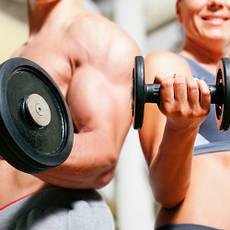 Фитнес, общее