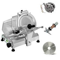 Запчасти для электромеханического оборудования horeca&fast-food
