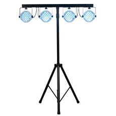Стойки для световых приборов