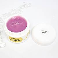Крем-гель Bubble Pink, 50 мл, 50 мл, NailApex
