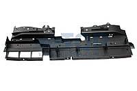Накладка радиатора, Накладка 68203073AA, Jeep Cherokee (KL) 13-18 (Джип Чироки)