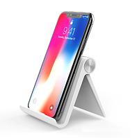 Подставка держатель Ugreen для смартфона, планшета White