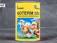 Клей для обуви наирит  BOTERM «GTA» 1 л/0,8 кг