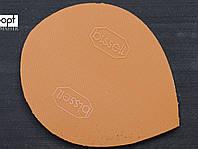 Клин полиуретановый на набойку BISSELL, art. 6016, цв. бежевый