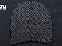 Набойка полиуретановая BISSELL, art.6002, р. средний, цв. черный