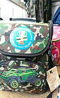 Школьные рюкзаки Джип