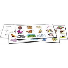 Настольная игра Логопедическая игра «Я уже большой» 800118, фото 3