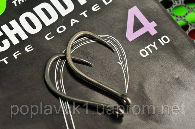 Крючки Korda Choddy (№ 6)