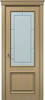 Межкомнатные двери Папа Карло PRESTIGE PR-02G, фото 1