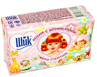 Детское мыло Шик экопак (5*70г.) в ассортименте
