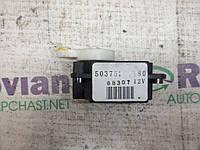 Б/У Привод заслонки печки Renault KOLEOS 1 2008-2011 (Рено Колеос), 5037521180 (БУ-174624)